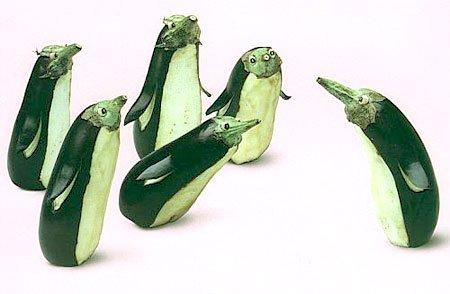 penguinfood