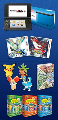 Pokemon X And Y Pokedex Book Pokemon x and y pokedex