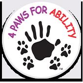 4Paws-logo