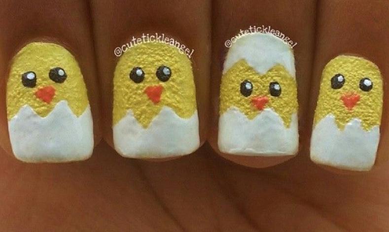 chicknails